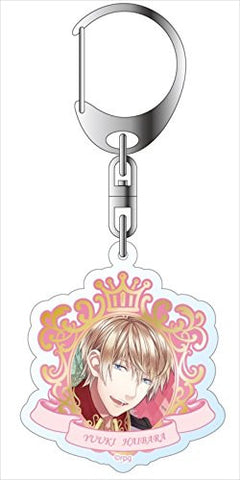 Image for Ouritsu Ouji Gakuen -re:fairy-tale- - Haibara Yuuki - Keyholder (Contents Seed)