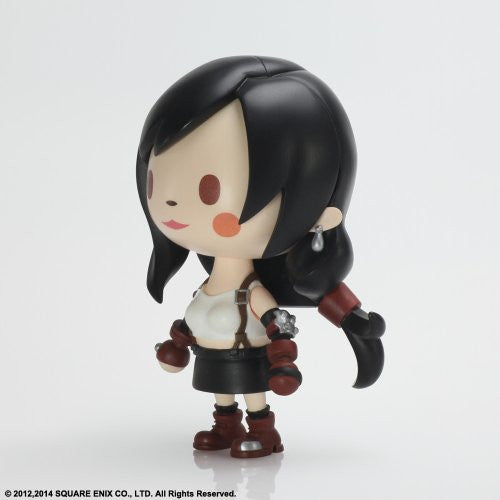Image 2 for Theatrhythm Final Fantasy - Tifa Lockhart - Static Arts Mini (Square Enix)