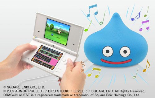 Image 3 for Dragon Quest IX Slime Speaker Stand