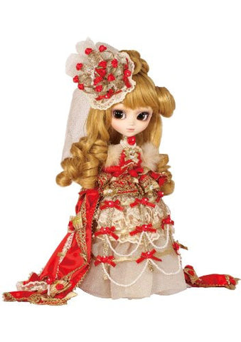 Image for Pullip (Line) - Pullip - Princess Rosalind - 1/6 - Hime DECO Series❤Rose, 10th Anniversary Commemorative Model (Groove)