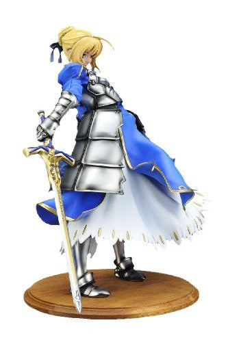 Image 2 for Fate/Stay Night - Saber - 1/4 - Real Arrange 003 (Daiki Kougyou)