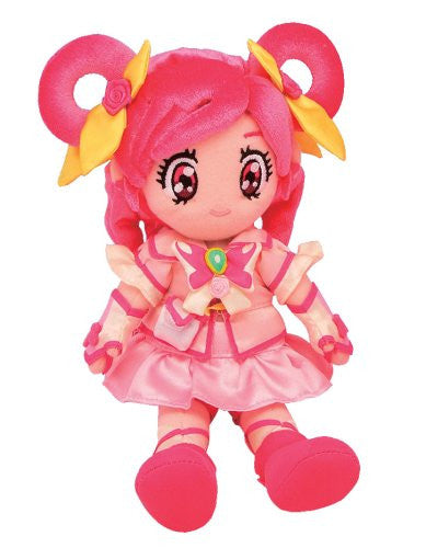 Image 1 for Yes! Precure 5 GoGo! - Cure Dream - Funwari Cure Friends (Bandai)