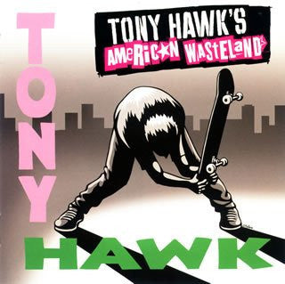 Image for Tony Hawk's American Wasteland