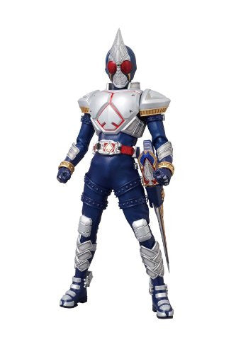 Image 2 for Kamen Rider Blade - Real Action Heroes #568 - 1/6 (Medicom Toy)