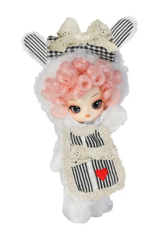 Image for Pullip (Line) - Little Dal - Romantic White rabbit - 1/9 - Romantic Alice Series (Groove)
