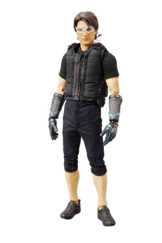 Image 2 for Mission: Impossible - Ghost Protocol - Ethan Hunt - Real Action Heroes #596 - 1/6 (Medicom Toy)