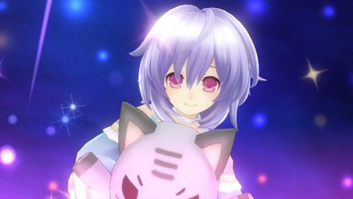 Image 3 for Kami Jigen Game Neptune V [Limited Edition]