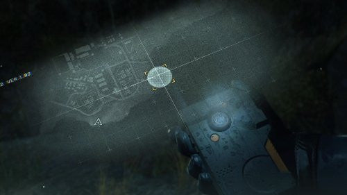 Image 5 for Metal Gear Solid V: Ground Zeroes
