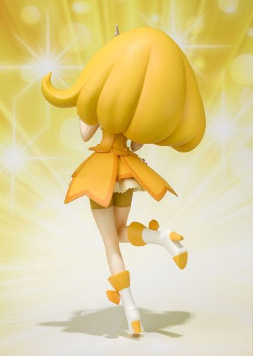 Image 5 for Smile Precure! - Cure Peace - Figuarts ZERO (Bandai)