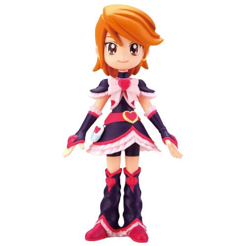 Image 1 for Futari wa Pretty Cure Max Heart - Cure Black - Cure Doll (Bandai)
