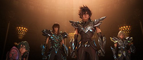 Image 2 for Saint Seiya Legend Of Sanctuary