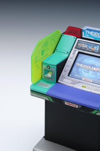 Image 4 for The Idolmaster - Memorial Game Collection Series - The iDOLM@STER arcade cabinet - 1/12 (Wave)