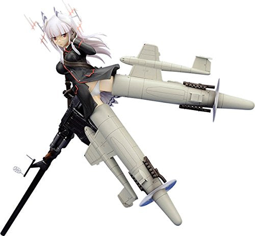 Image 1 for Strike Witches Movie - Heidemarie W Schnaufer - 1/8 (Alter)