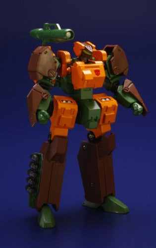 Image 2 for Transformers - Roadbuster - EM Gokin (Fewture)