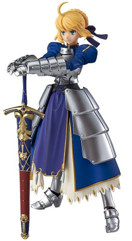 Image for Fate/Stay Night - Saber - Figma #227 - 2.0 (Max Factory)