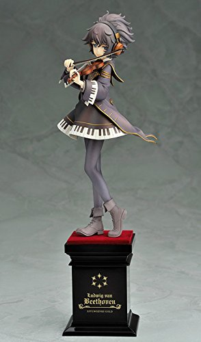 Image 3 for Eiyuu Senki Gold - Beethoven (Alter)