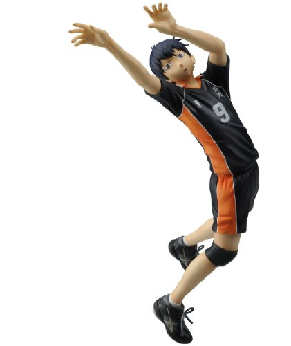 Image 1 for Haikyuu!! - Kageyama Tobio - Players - 1/8 (Takara Tomy)