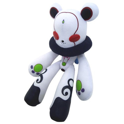 Image 1 for Mawaru Penguindrum - Teddy Drum - White (Cospa)