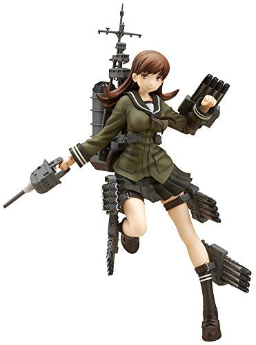 Image 1 for Kantai Collection ~Kan Colle~ - Ooi - 1/8 - Kai (Ques Q)