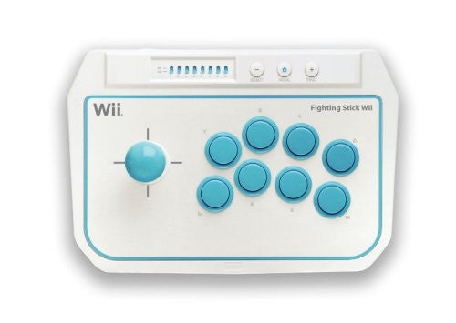 Image 1 for Fighting Stick Wii