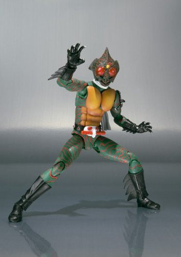 Image 2 for Kamen Rider Amazon - S.H.Figuarts - 1/12 (Bandai)