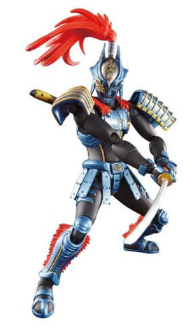 Image for Ultraman Mebius - Zamushar - Ultra-Act (Bandai)