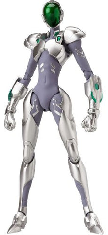 Image for Accel World - Silver Crow - Figma #148 (Max Factory)