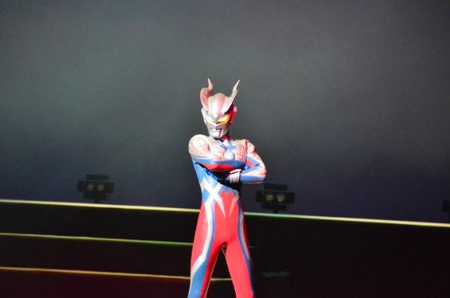 Image 4 for Ultraman The Live Ultraman To Kagaku No Fushigi Science Battle Stage