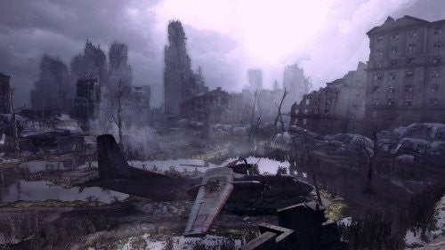 Image 4 for Metro Last Light