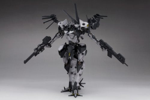 Image 4 for Armored Core - BFF 063AN Ambient - Variable Infinity - 1/72 (Kotobukiya)