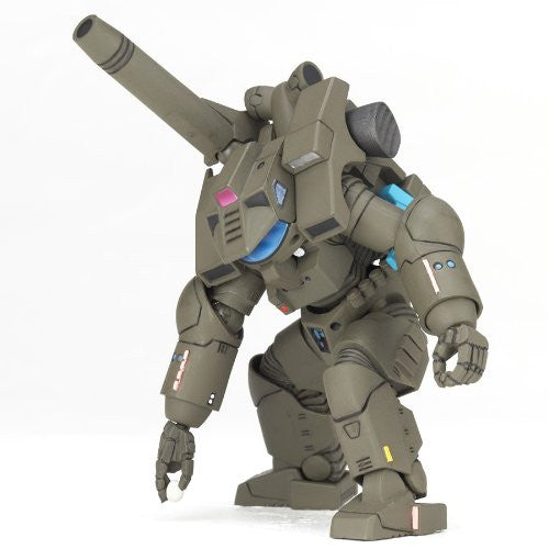 Image 6 for Starship Troopers - Mobile Infantry Suit - Revoltech - Revoltech SFX - Studio Nue Design - 37 (Kaiyodo)