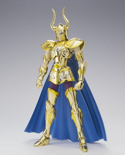 Image 2 for Saint Seiya - Capricorn Shura - Myth Cloth EX (Bandai)
