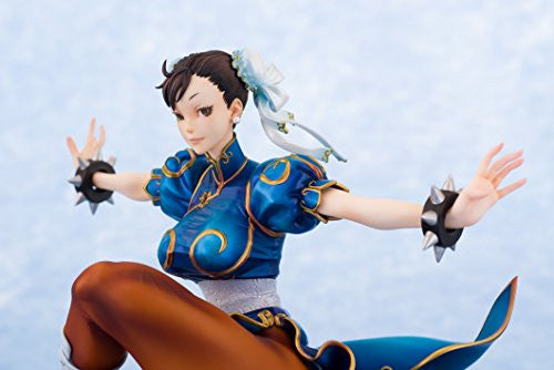 Image 5 for Street Fighter III 3rd Strike: Fight for the Future - Chun-Li - 1/8 - Milestone Limited Edition (Embrace Japan)