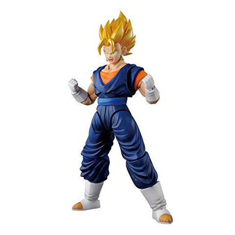 Dragon Ball Z - Vegetto SSJ - Figure-rise Standard