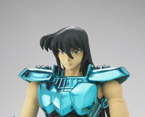 Image 6 for Saint Seiya - Dragon Shiryu - Myth Cloth EX - V2 (Bandai)