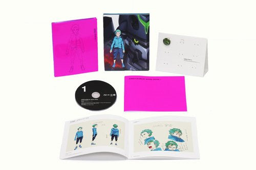 Image 4 for Eureka Seven AO 1 [Limited Edition]