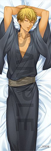 Image 3 for Kiniro no Corda 3 - Tougane Chiaki - Dakimakura Cover - Cushion Cover (Koei Tecmo Games)