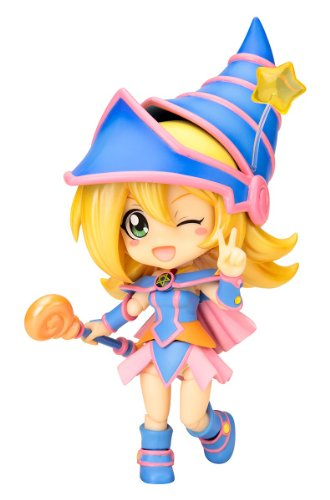Image 1 for Yu-Gi-Oh! Duel Monsters - Black Magician Girl - Cu-Poche #5 (Kotobukiya)