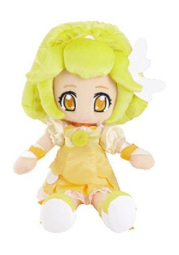 Image 1 for Smile Precure! - Cure Peace - Funwari Cure Friends (Bandai)