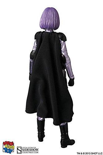 Image 3 for Kick-Ass 2 - Hit-Girl - Real Action Heroes #636 - 1/6 (Medicom Toy)
