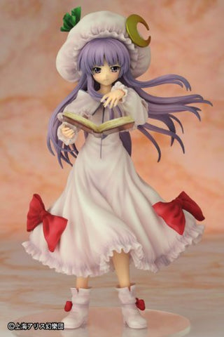 Image for Touhou Project - Patchouli Knowledge - 1/8 - Kourindou ver.