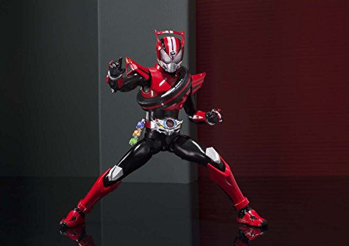 Image 9 for Kamen Rider Drive - S.H.Figuarts - Type Speed (Bandai)