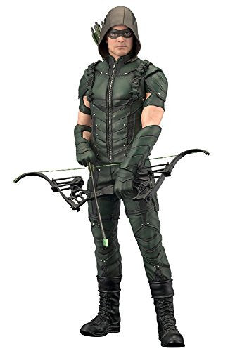 Image 1 for Arrow - Green Arrow - ARTFX+ - 1/10
