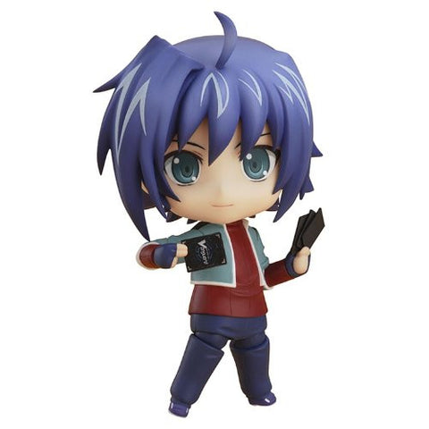 Image for Cardfight!! Vanguard - Sendou Aichi - Nendoroid #209 (Good Smile Company)