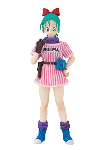 Image 11 for Dragon Ball - Bulma - Dimension of Dragonball (MegaHouse)
