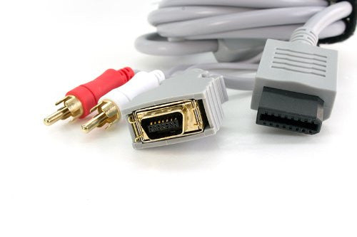 Image 3 for D-Terminal Cable for Wii/ Wii U