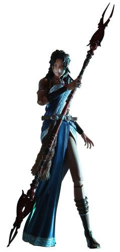 Image 1 for Final Fantasy XIII - Oerba Yun Fang - Play Arts Kai (Square Enix)