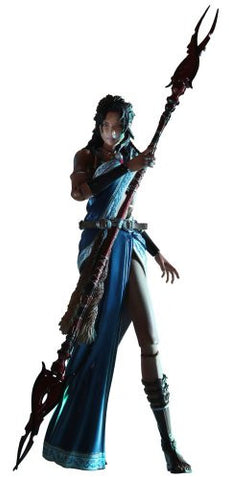 Image for Final Fantasy XIII - Oerba Yun Fang - Play Arts Kai (Square Enix)