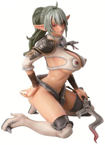 Image for Queen's Blade - Echidna - 1/4.5