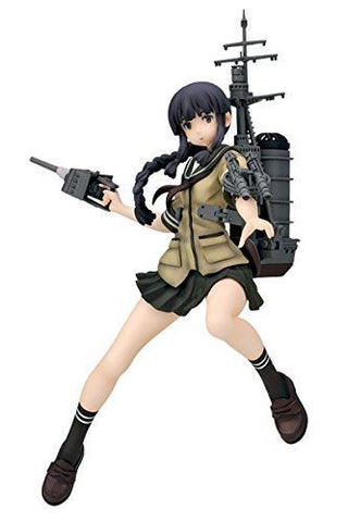 Image for Kantai Collection ~Kan Colle~ - Kitakami - 1/8 (Ques Q)